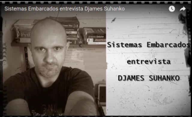 Djames Suhanko
