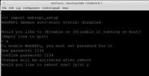 import webrepl_setup