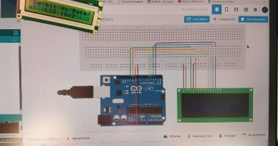 Simulador de circuito   Do bit Ao Byte