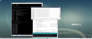 Comunicação Raspberry com Arduino