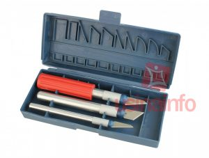 estilete - ferramentas de bancada
