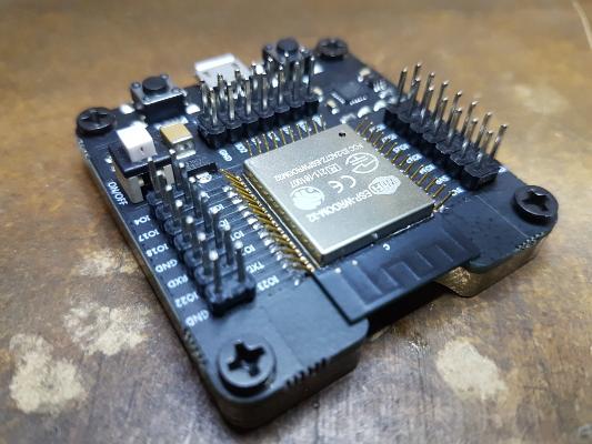 Telegram bot com ESP32