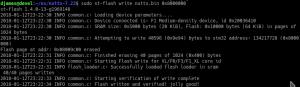 Compilação - Como configurar a porta USB no STM32F103