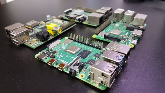 Diagnóstico de rede no Raspberry | Servidor DNS com DNSMasq | Boot do Raspberry pela rede | Raspberry Pi sem vídeo | curso de raspberry | aumentar a vida útil do micro SD