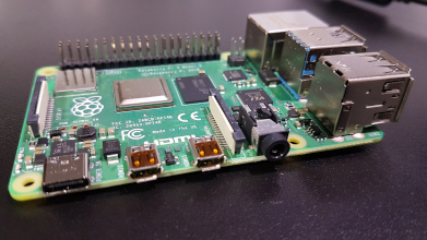 Raspbian Buster para Raspberry Pi 4
