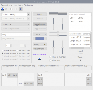 Novo desktop do Raspbian Buster - Raspberry Pi 4