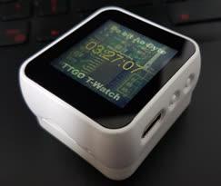 TTGO T-WATCH TTGO smartwatch