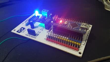 conectar o ESP-01 ao Arduino