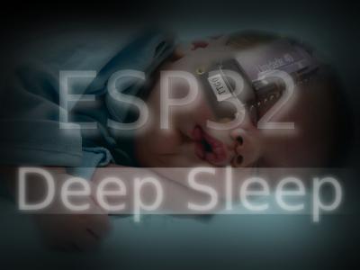 deep sleep no esp32 | botão de wakeup