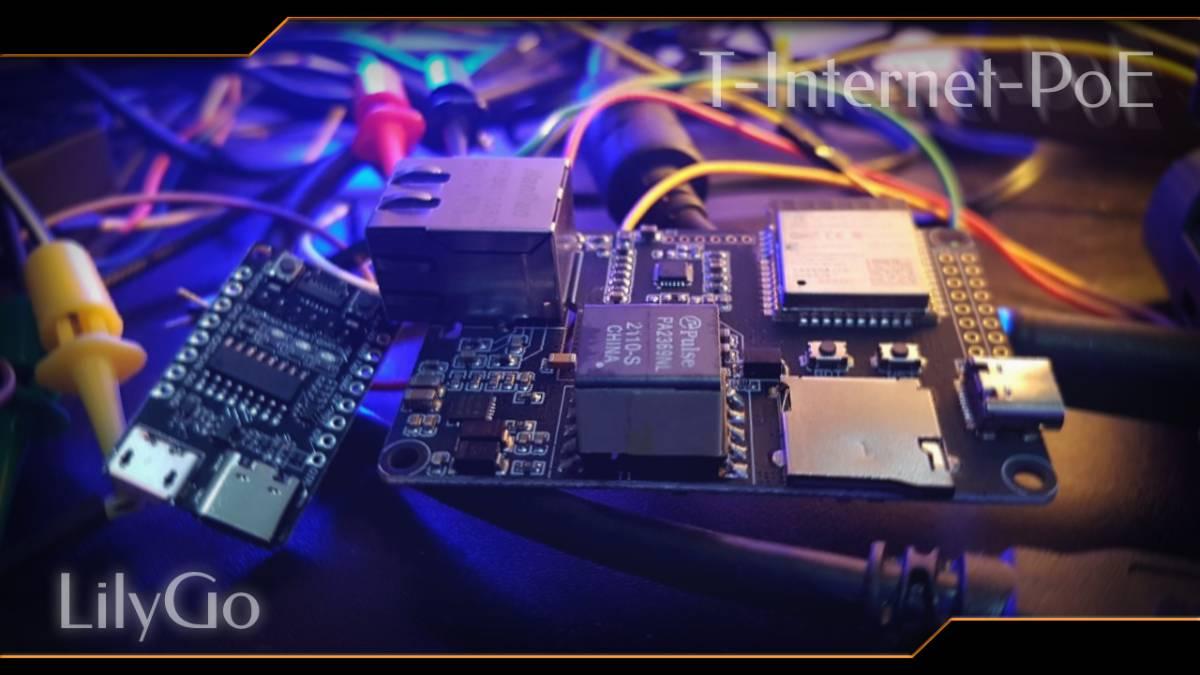 t-internet-poe | ethernet e wifi | roteamento